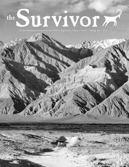 The-Survivor-Spring-2018-Cover